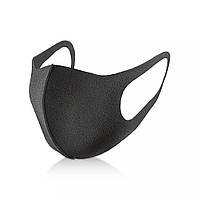 Маска многоразовая Питта FASHIOH mask в индивидуальной упаковке .