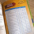 Библия для следопыта, современный перевод под ред. Кулакова (термовинил, зеленая, без замка, индексы, 13х19), фото 4