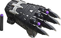 "Nerf Бластер-рукавичка ""Чорна пантера"" від Hasbro E0872"