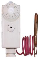 Термостат 0-90С° с капиляром 1000мм WPR-90GC