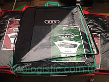 Авточохли Prestige на Audi 80,Ауді 80 модельний комплект