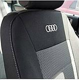 Авточехлы Prestige на Audi 80,Ауди 80 модельный комплект, фото 3
