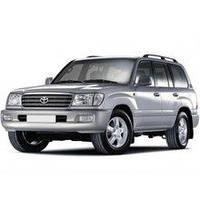 Toyota LС 100