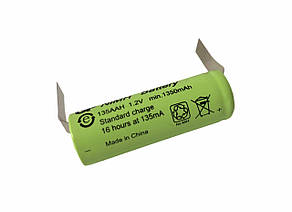 Аккумулятор для электрической зубной щетки Braun Oral-B Triumph, фото 2