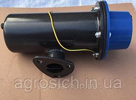 Водонагрівач. Передпусковий підігрівач блоку МТЗ (2200w - 220V), фото 3