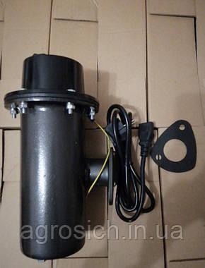 Водонагрівач. Передпусковий підігрівач блоку МТЗ (2200w - 220V), фото 2
