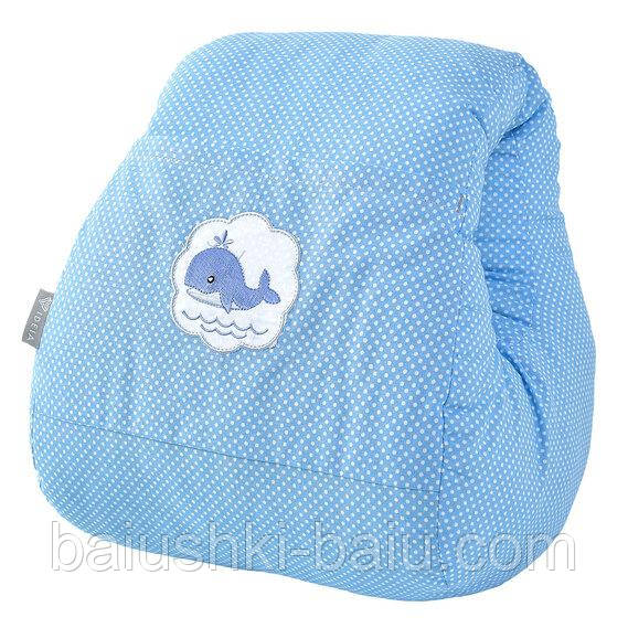 Подушка для кормления новорожденного Mini на руку