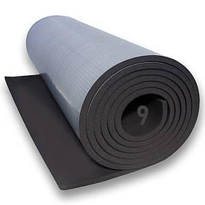 Вспененный каучук самоклеящийся 9 мм (синтетический)