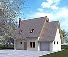 Архитектурный проект дома, коттеджа, фото 6