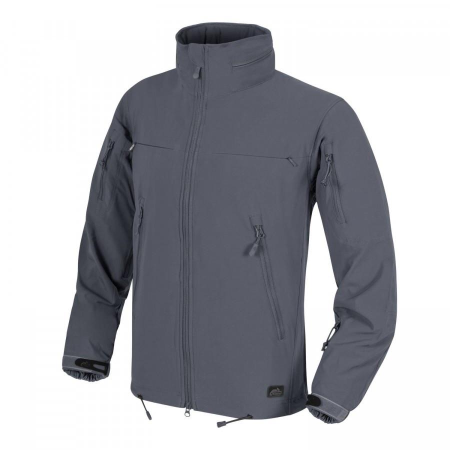 Куртка Helikon COUGAR QSA+HID - Shadow Grey