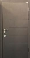 Двери входные в квартиру, офис Конекс 58