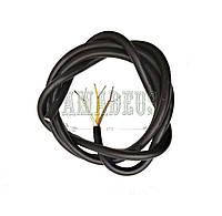 Відрізок кабелю 120 cм для котушки металошукача 3CY 3x0,25