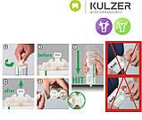 Комплект для лечения копыт Technovit-2-BOND Техновит-2-Бонд, на 10 колодок, без дозатора KULZER, фото 3