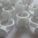 Кольца для пигмента ( клея), фото 4