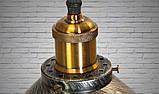 Люстра-подвес светильник в стиле Loft, фото 3