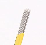 Иглы для микроблейдинга 17 М, фото 3