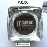 Пигмент PCD  M-coffee (для микроблейдинга), фото 3
