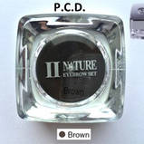 Пигменты PCD Brown (для микроблейдинга) , фото 2