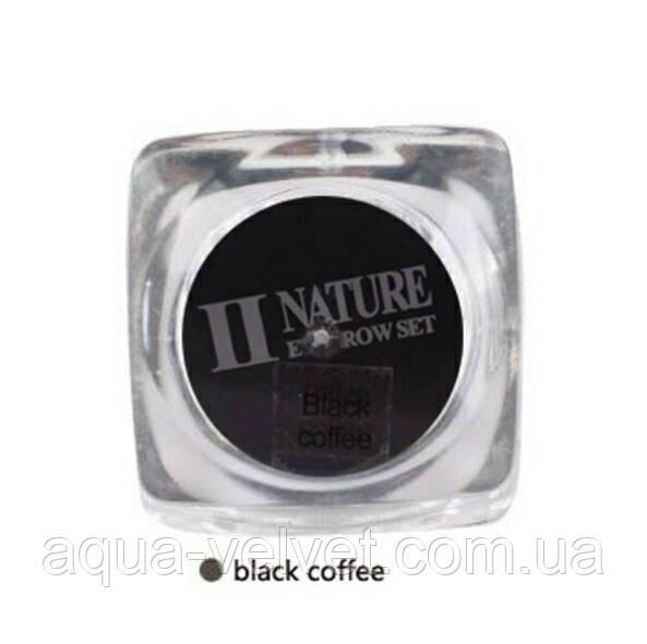 Пигменты PCD Black coffee (для микроблейдинга)
