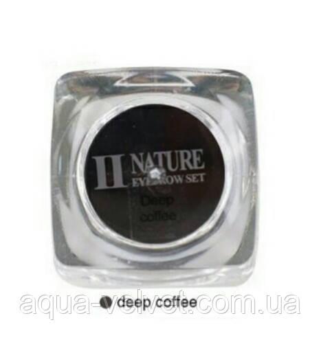 Пигменты PCD Deep coffee ( для микроблейдинга )