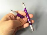 Манипула 3 в 1 для плоских и круглых игл, фото 4
