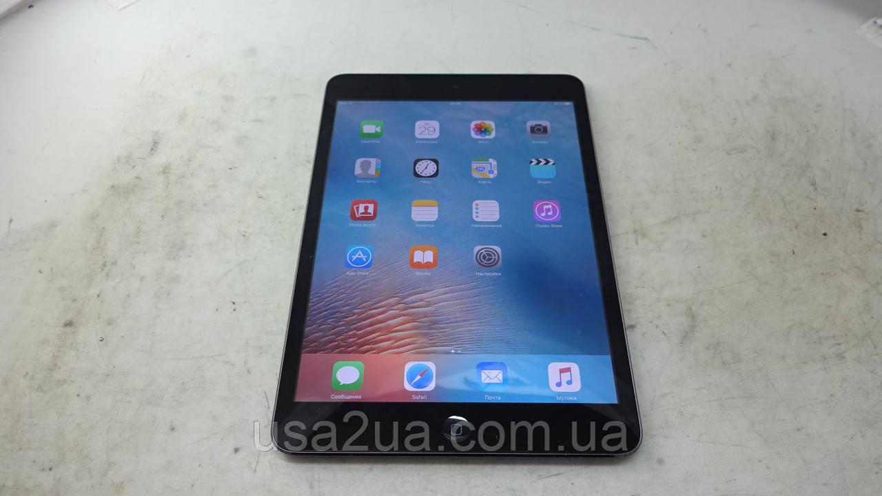 Планшет Apple Ipad Mini A1432 16Gb  WiFi  Кредит Гарантия Доставка