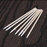 Ватные палочки для корректировки эскиза (300шт), фото 6