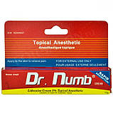 Dr.Numb 5% Topical Anesthetic, фото 2