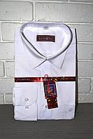 Мужская БЕЛАЯ классическая рубашка BENDU (размеры 40.41.42.45.46), фото 1
