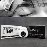 Нить для разметки Gimo, Black 20 м, фото 2