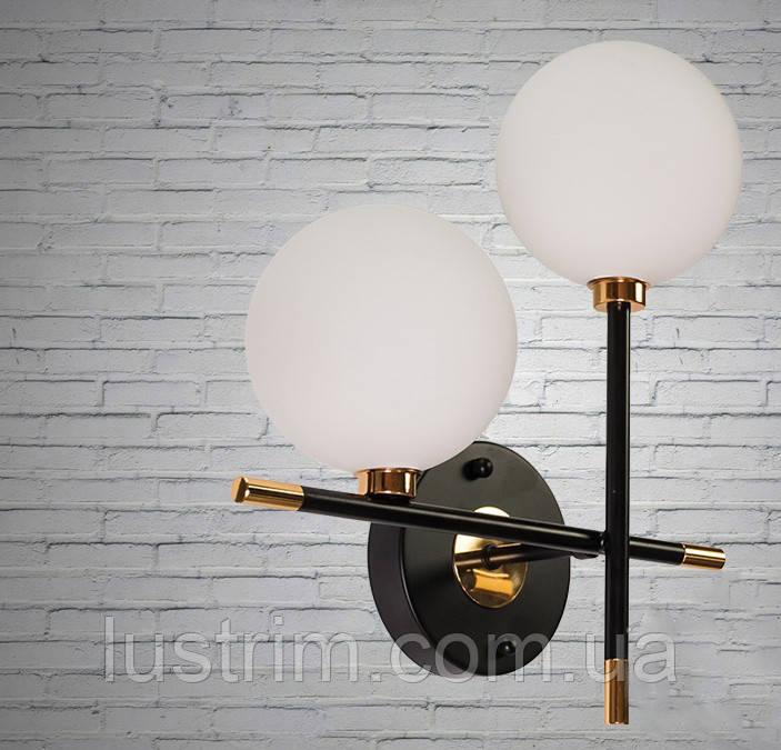 Настенно-потолочный светильник в стиле Loft