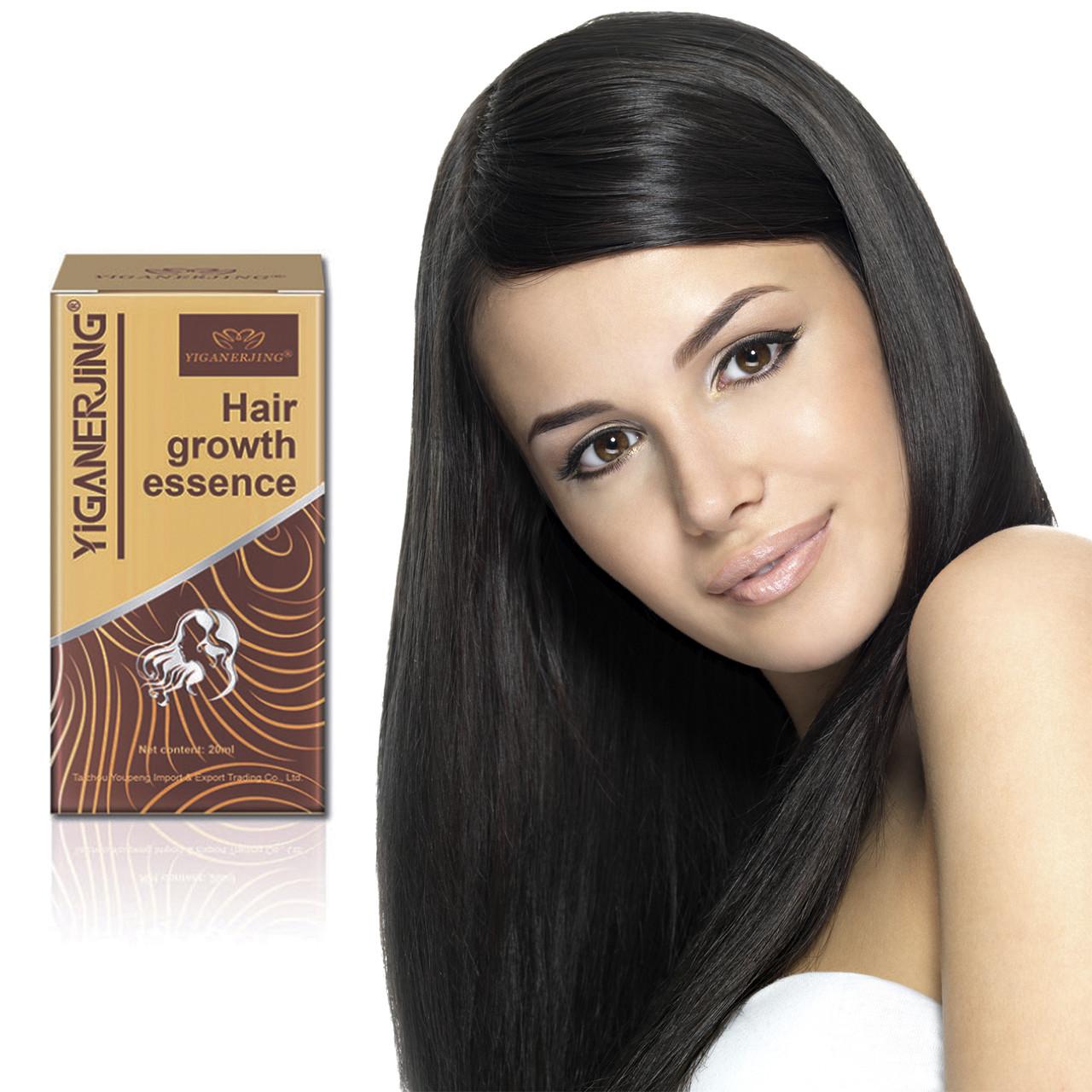 Эмульсия для роста волос Yiganerjing