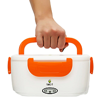Ланч бокс с подогревом The Electric Lunch Box контейнер для еды (220в) в ассортименте.