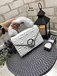 Клатч из искусственной кожи качества люкс арт.0239, фото 2