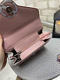 Клатч из искусственной кожи качества люкс арт.0239, фото 6