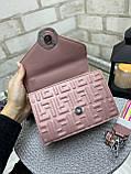 Клатч из искусственной кожи качества люкс арт.0239, фото 5