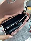 Клатч из искусственной кожи качества люкс арт.0239, фото 7