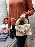 Клатч из искусственной кожи качества люкс арт.0239, фото 10