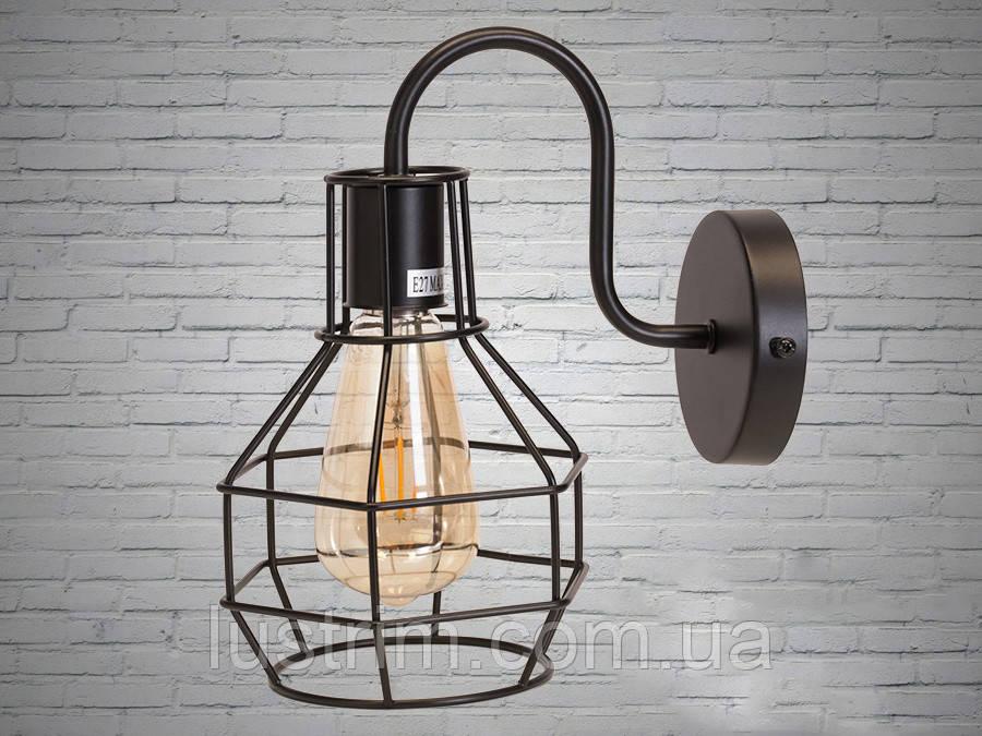Светильник в стиле Loft