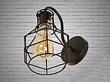 Светильник в стиле Loft, фото 2