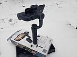 Стабілізатор для телефону Gimbal S5B, фото 2