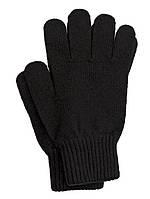 Перчатки мужские вязанные утепленные