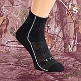 Шкарпетки трекінгові зимові низькі, фото 2