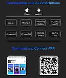 Стабілізатор для телефону Gimbal S5B, фото 8