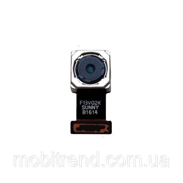 Камера Meizu M3 Note (Main)