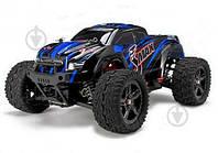 Машина монстр трак на радіокеруванні REMO HOBBY S max RH1631 4WD 1:16 Повний привід Синій(1631blue)