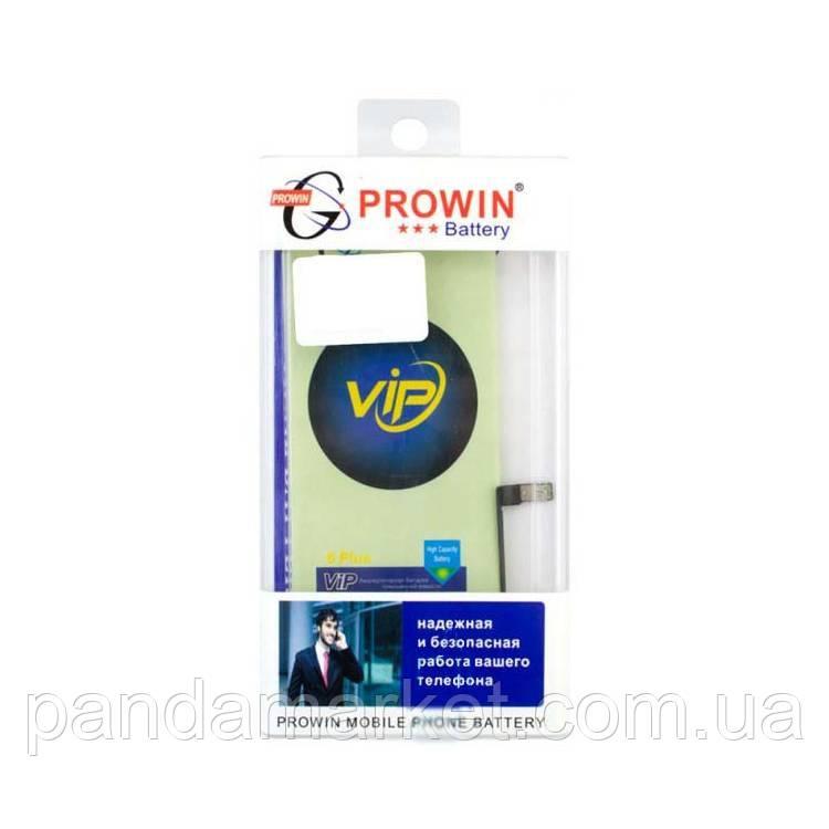 Аккумулятор Apple iPhone 6 Plus 2915mAh Оригинал Prowin
