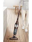 Беспроводной пылесос вертикальный+ручной Bosch BCH3K210 Flexxo Brown, фото 2
