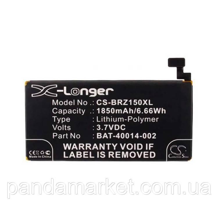 Аккумулятор BlackBerry BAT-40014-002 1800mAh Z15 Оригинал
