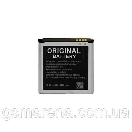 Аккумулятор Samsung EB-BG355BBE 2000mAh G355, i8552 пластик.блистер, фото 2